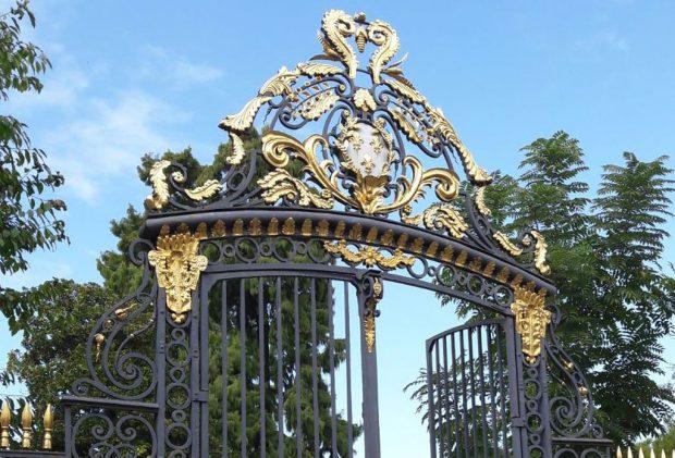Vign en ville au Jardin Public de Bordeaux avec les vins du château Haut de Lerm